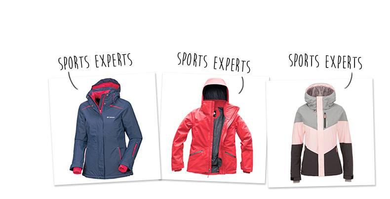 Shopping trend inspiration Tendances manteaux pour l'hiver